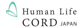 ヒューマンライフコード株式会社 ロゴ