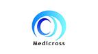 株式会社メディクロス ロゴ