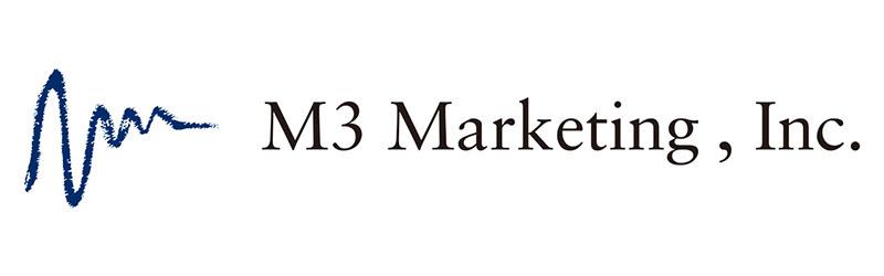 エムスリーマーケティング株式会社 ロゴ